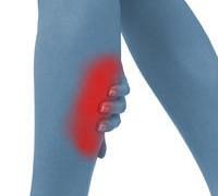 Болки в краката – интермитиращо накуцване
