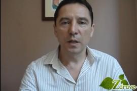 Видео: Антистрес терапия – Сергей Кузнецов