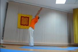 Видео: Йога – поздрав към слънцето