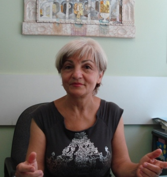 Д-р Катерина Яковлиева 1