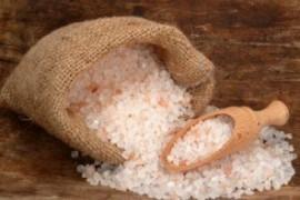 Хималайската сол
