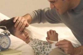 Менингит при деца – симптоми и лечение