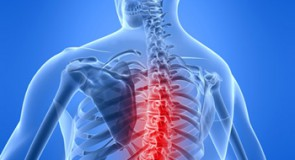 Счупване на гръбначния стълб