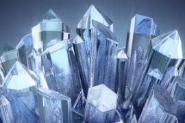 Лечебни кристали – видове