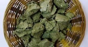 Целебното въздействие на хумата (глината)