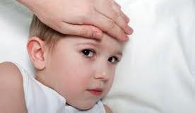 Гърчове при бебета и деца