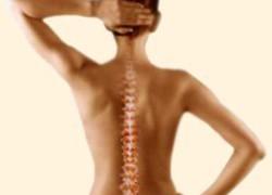 Остеохондроза – причини и симптоми