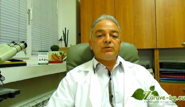 Видео:  Остеохондроза – причини, симптоми и лечение
